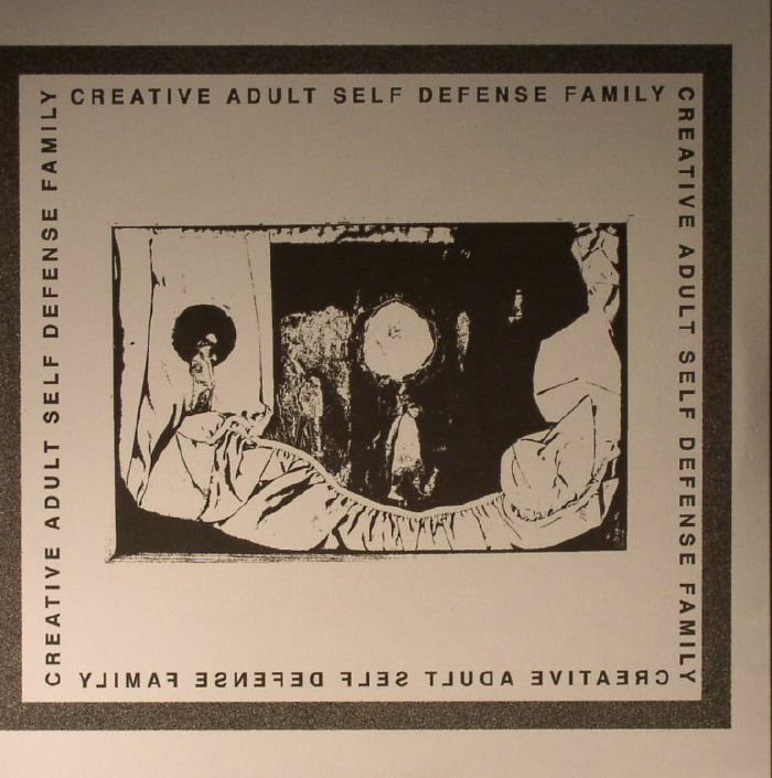 CREATIVE ADULT/SELF DEFENSE FAMILY - Americans