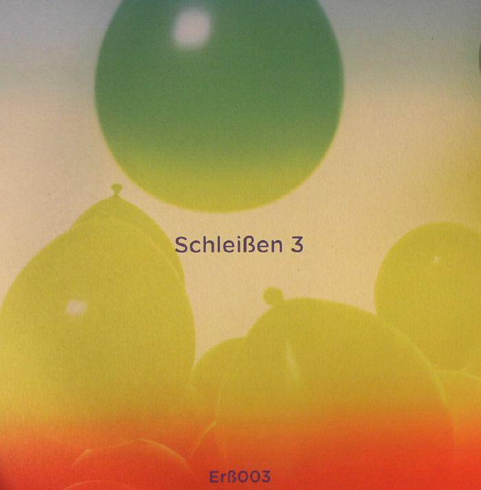 DON'T DJ/TROPICAL HI-FI - Schleissen 3