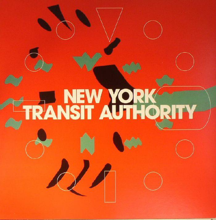NEW YORK TRANSIT AUTHORITY - Brooklyn Underground