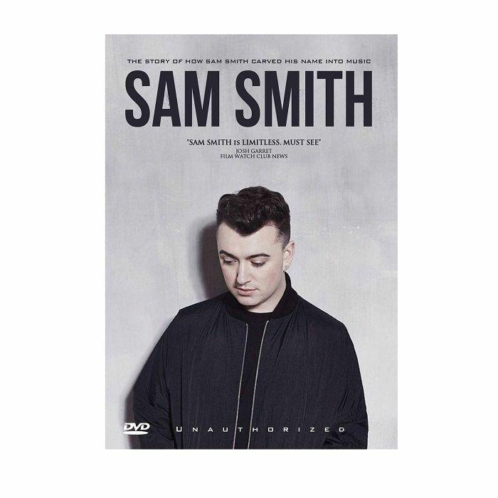 SMITH, Sam - My Story