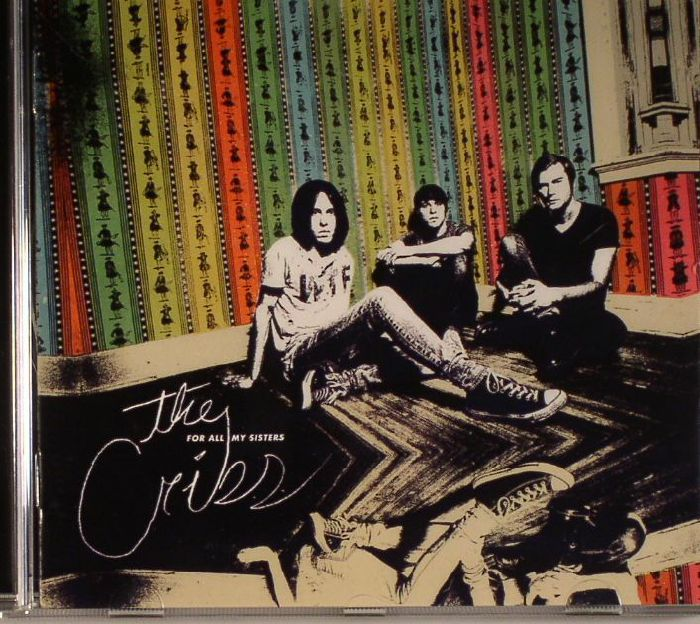 CRIBS, The - For All My Sisters