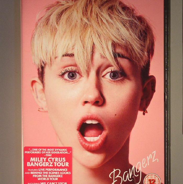 CYRUS, Miley - Bangerz