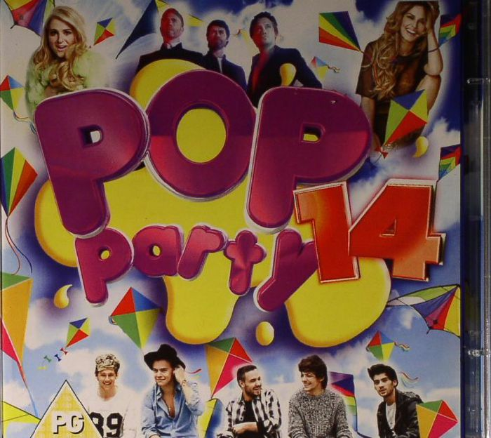 VARIOUS - Pop Party 14