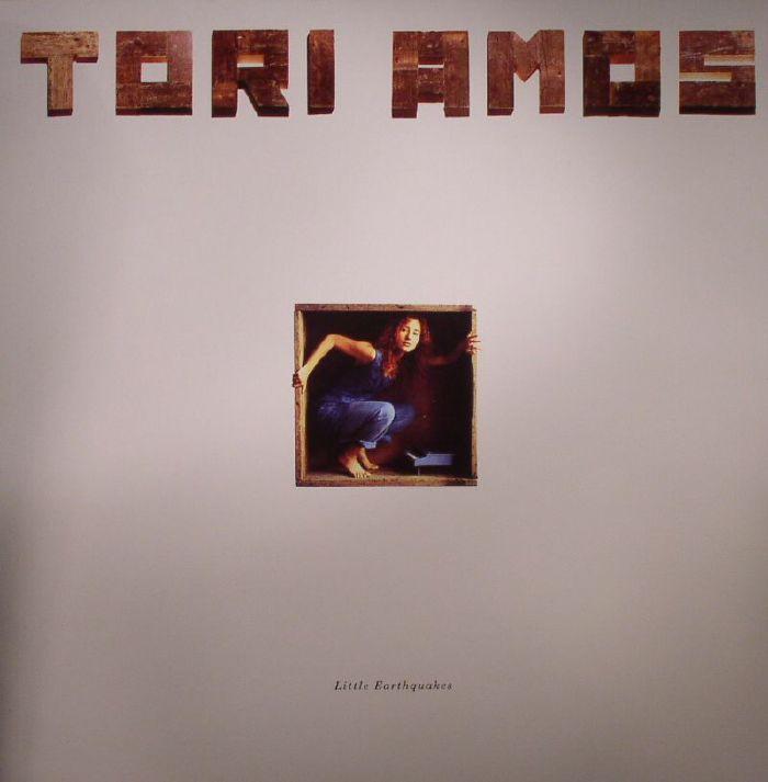 AMOS, Tori - Little Earthquakes (remastered)