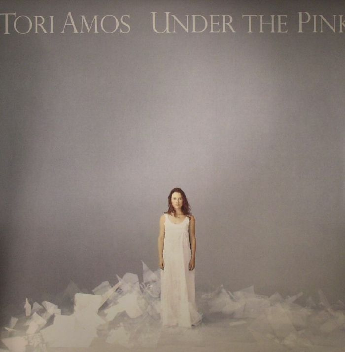 AMOS, Tori - Under The Pink (remastered)