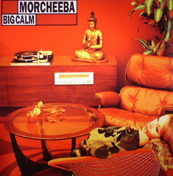 Morcheeba big calm vinyl at juno records - Morcheeba dive deep ...