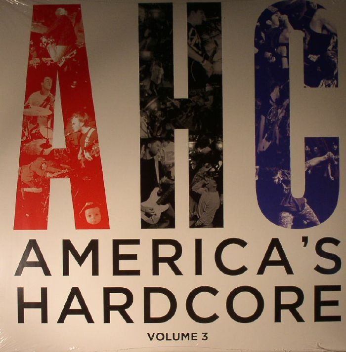 VARIOUS - America's Hardcore Volume 3