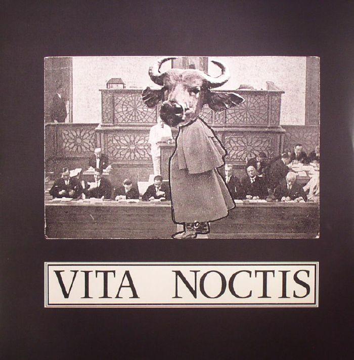 VITA NOCTIS - Against The Rule
