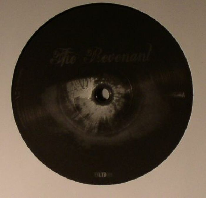 TUNNEL - The Revenant EP