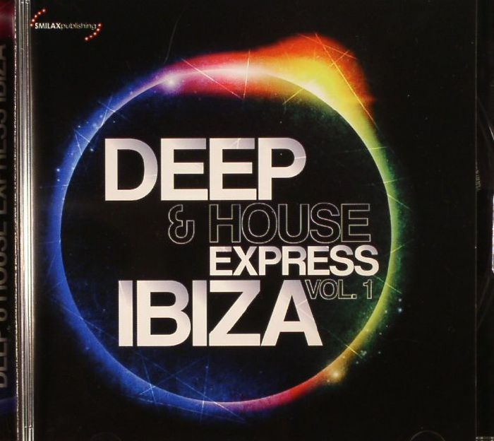 Various deep house express ibiza vol 1 vinyl at juno for Juno deep house
