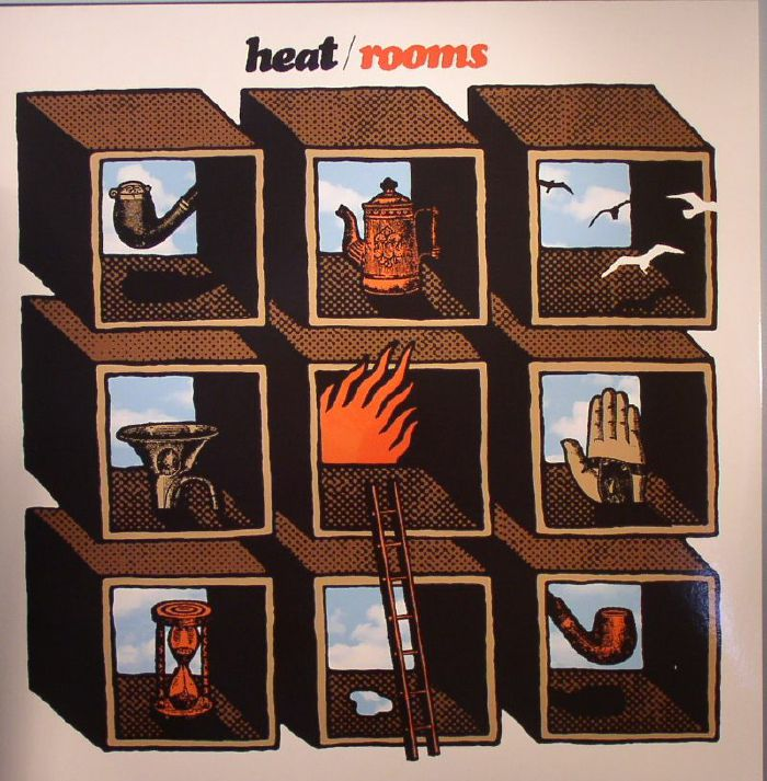 HEAT - Rooms