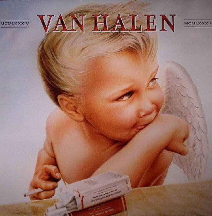 0ac1bc45ebf VAN HALEN 1984  30th Anniversary Edition vinyl at Juno Records.