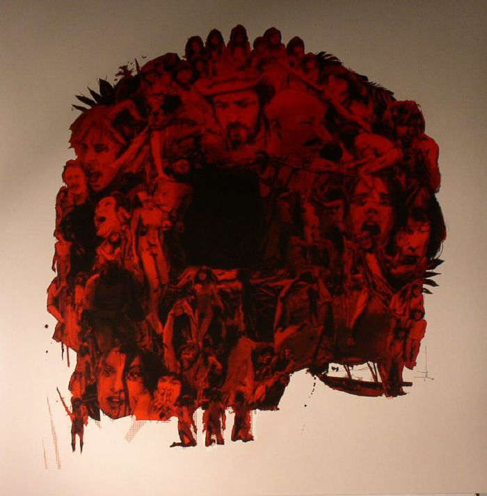 Riz Ortolani Cannibal Holocaust Soundtrack Vinyl At Juno