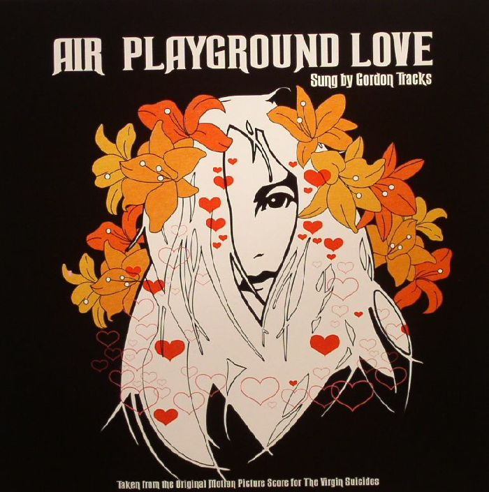 AIR Playground Love (Record Store Day 2015) vinyl at Juno