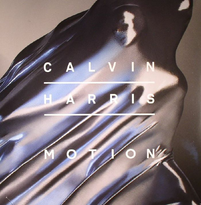 HARRIS, Calvin - Motion (Record Store Day 2015)