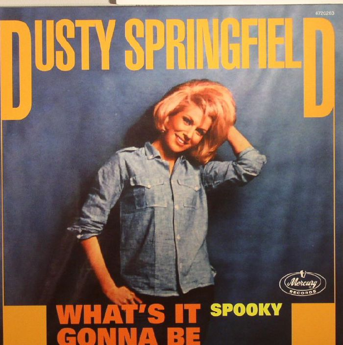 SPRINGFIELD, Dusty - What's It Gonna Be (Record Store Day 2015)