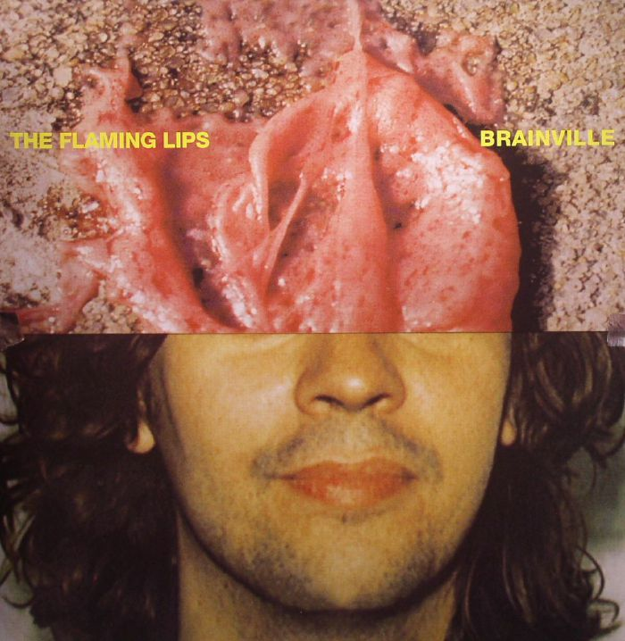 FLAMING LIPS, The - Brainville (Record Store Day 2015)