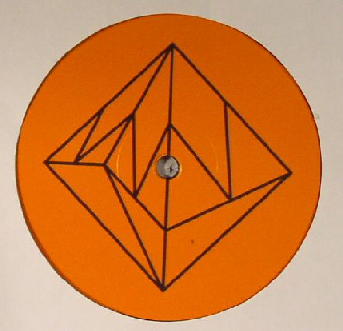 BRAME/HAMO - The Parish Rumors EP