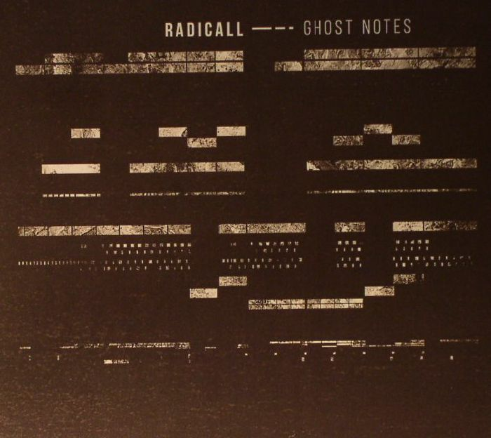 RADICALL - Ghost Notes