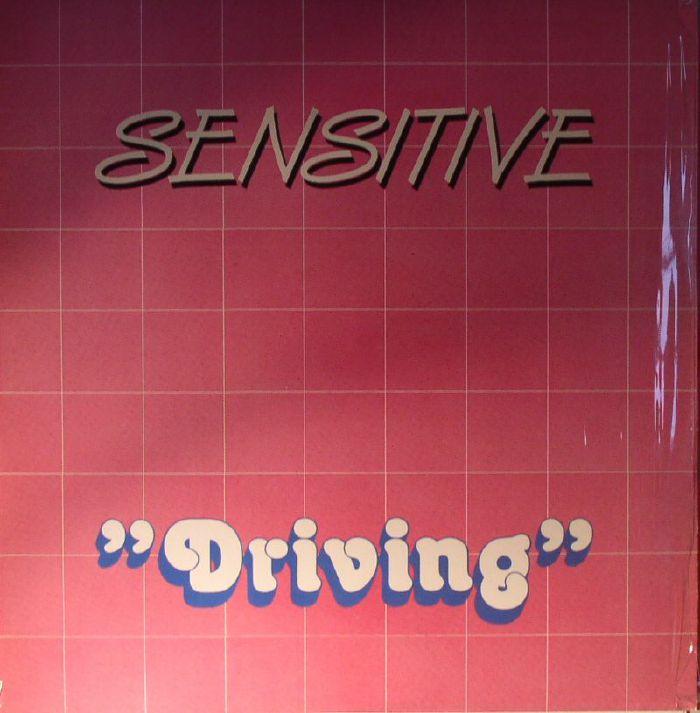 SENSITIVE - Driving (remastered)