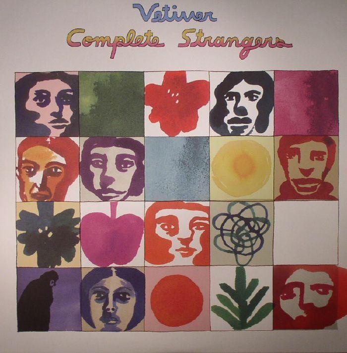 VETIVER - Complete Strangers