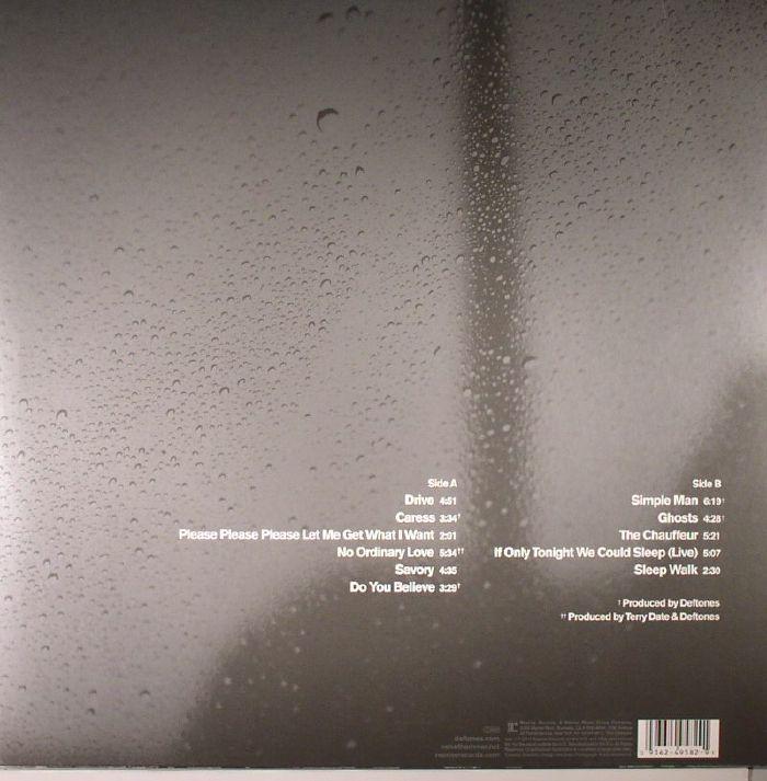 DEFTONES - Covers