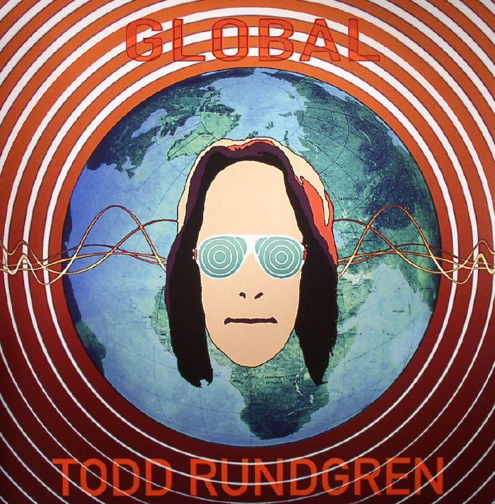 RUNDGREN, Todd - Global