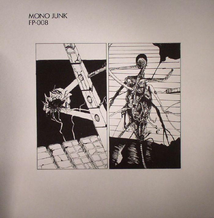 MONO JUNK - Prince Of The Night