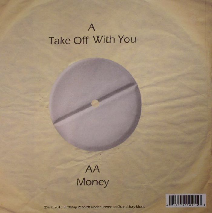 LIFE - Take Off With You/Money