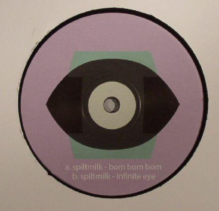 SPILTMILK - Bom Bom Bom
