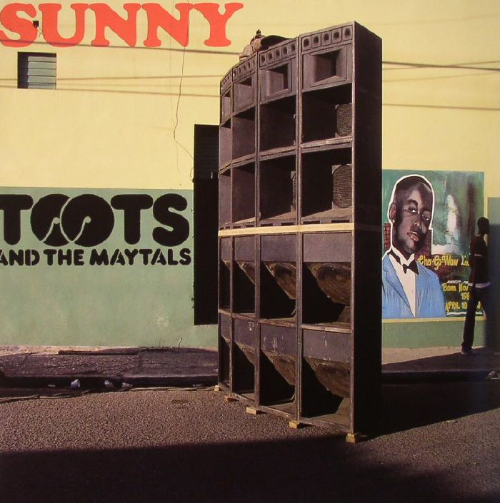 Toots Amp The Maytals Sunny Vinyl At Juno Records