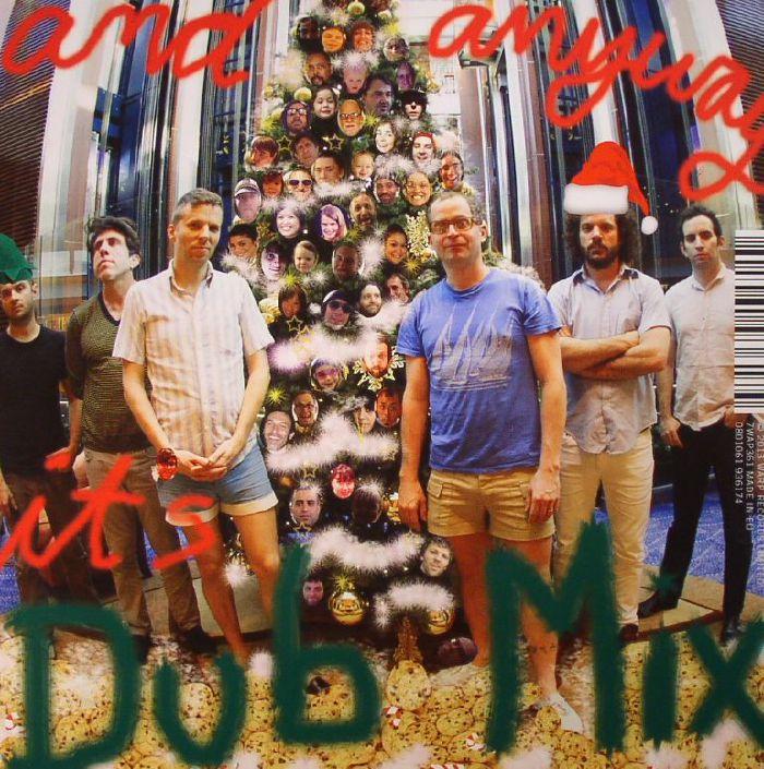 !!! aka CHK CHK CHK - And Anyway It's Christmas