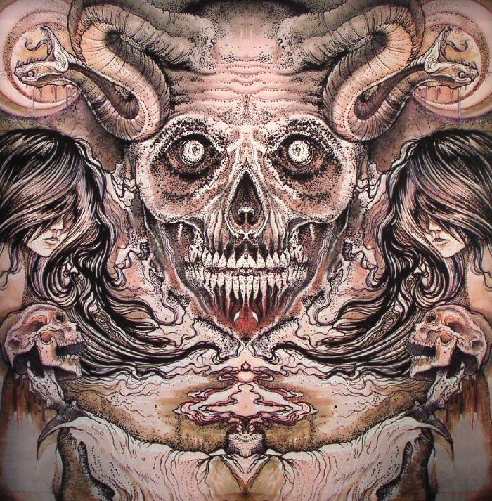BONNIE STILLWATTER - The Devil Is People