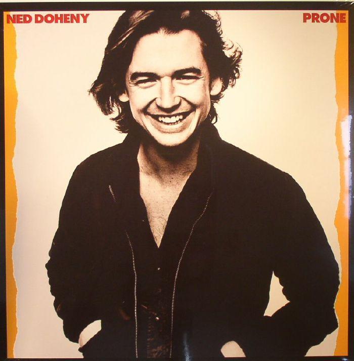 DOHENY, Ned - Prone