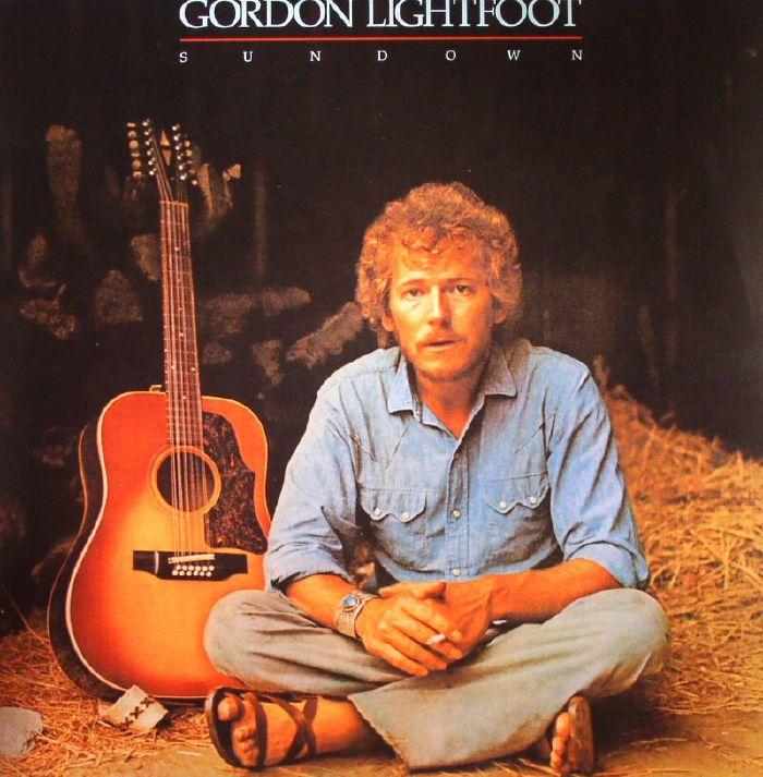 LIGHTFOOT, Gordon - Sundown