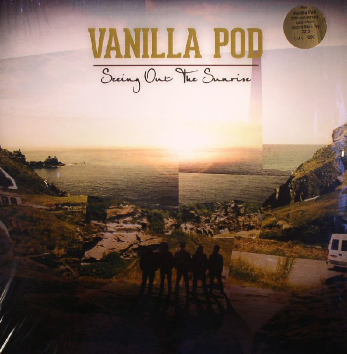 VANILLA POD - Seeing Out The Sunrise (Record Store Day 2015)
