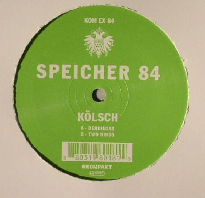 KOLSCH - Speicher 84