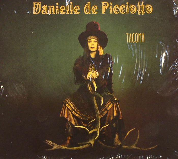 DE PICCIOTTO, Danielle - Tacoma