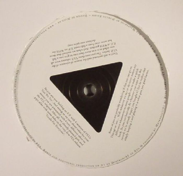 FCL - Can We Try (remixes)
