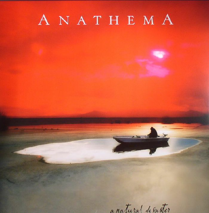 ANATHEMA - A Natural Disaster (remastered)