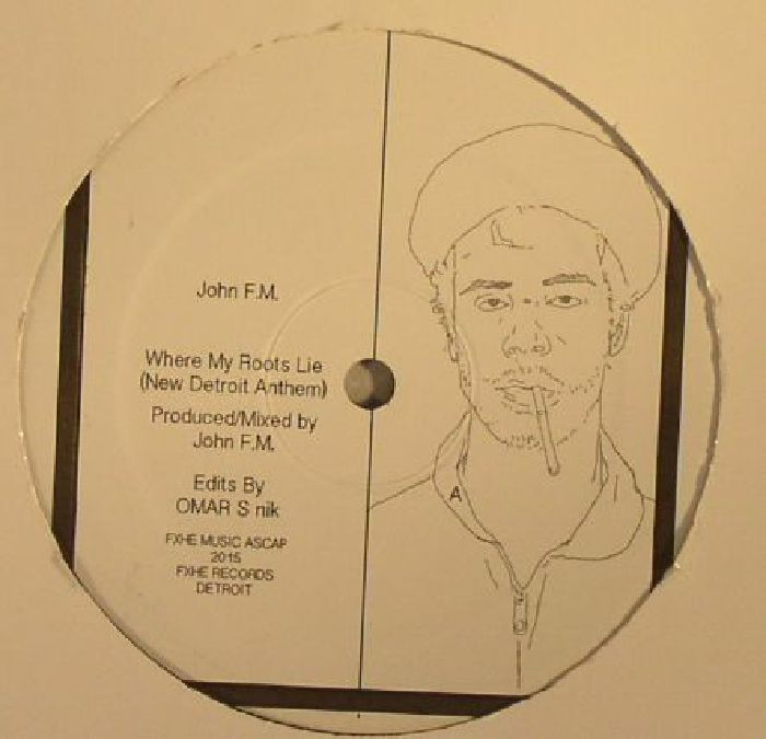 JOHN FM - Where My Roots Lie