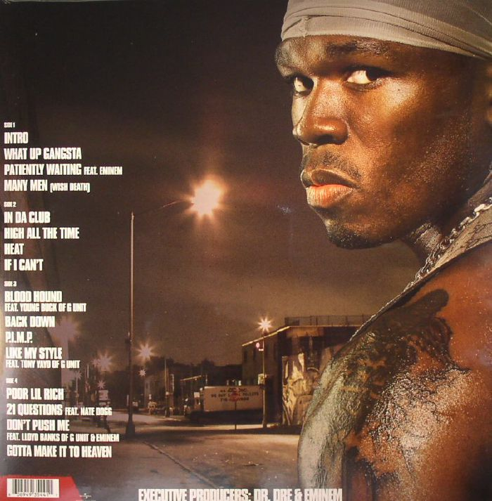 how to get rich or die tryin