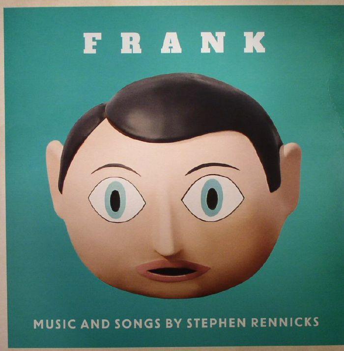 RENNICKS, Stephen/VARIOUS - Frank