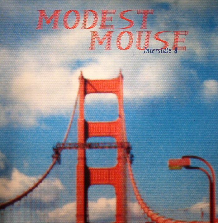 MODEST MOUSE Interstate 8 vinyl at Juno Records.