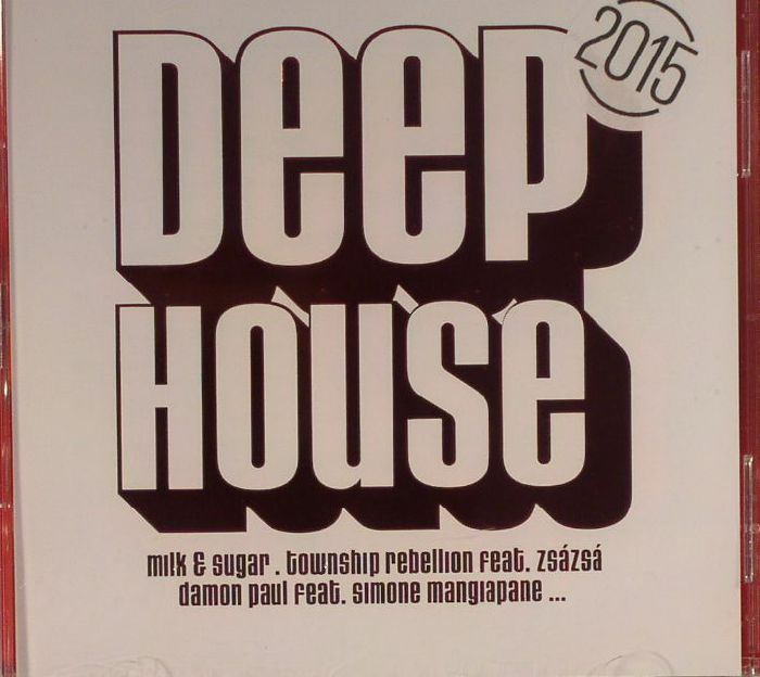 Various deep house vinyl at juno records for Juno deep house