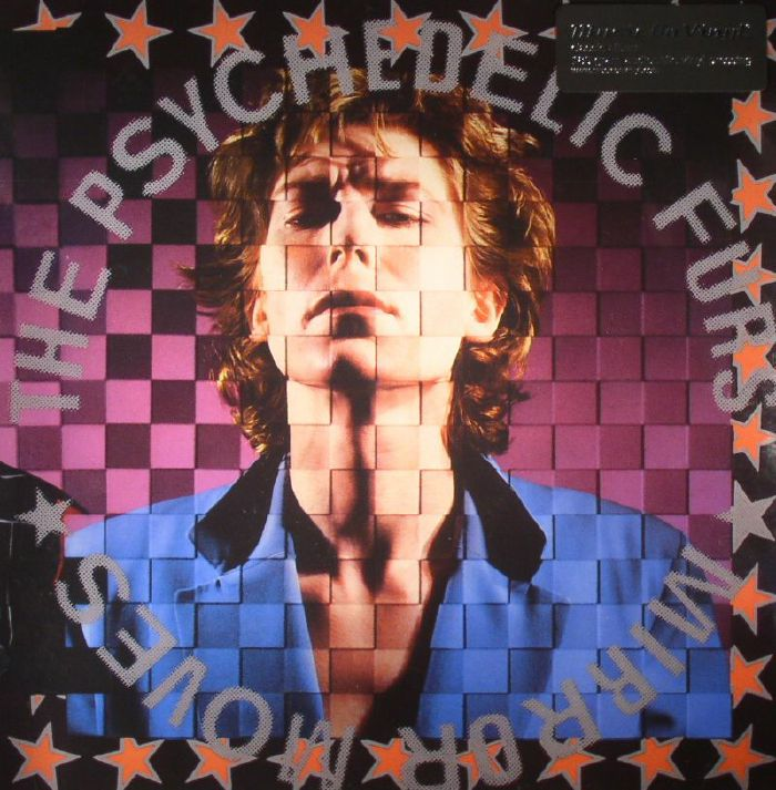 The PSYCHEDELIC FURS Mirror Moves vinyl at Juno Records.