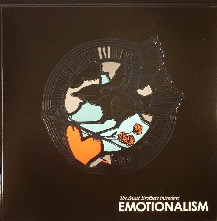 The Avett Brothers Emotionalism Vinyl At Juno Records
