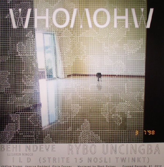 WHITE LIMO aka WHITE LIMOUSINE & IMPATIENT TRUCK PLUS SPECIAL GUEST - Whomohw