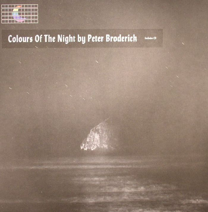BRODERICK, Peter - Colours Of The Night