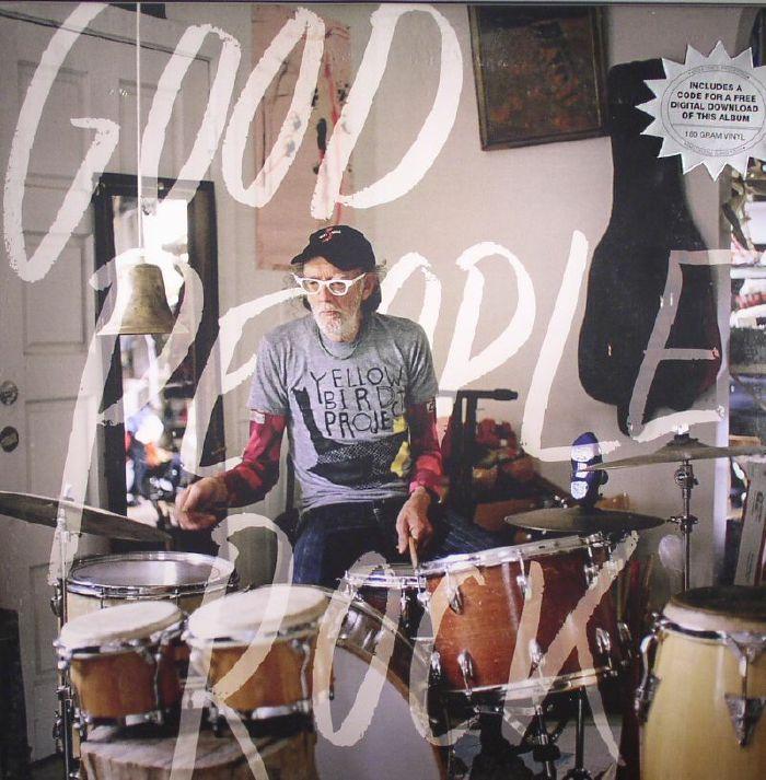 VARIOUS - Good People Rock: A Yellow Bird Project Compilation